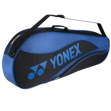Yonex Thermal 3R Racket Bag (4833EX) Black Blue