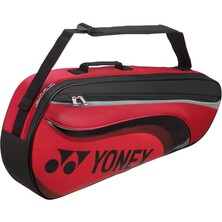 Yonex Active 3R Racket Bag 8823 Bright Red
