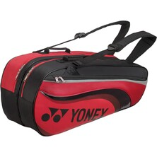 Yonex Active 6R Racket Bag 8826 Bright Red