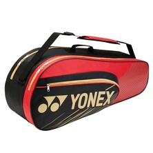 Yonex Team 4726 6 Racket Bag Black-Red