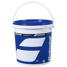 Babolat Mini Green Bucket (72 Balls)