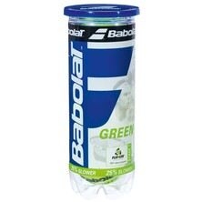 Babolat Green 3 Ball Can