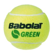 Babolat Mini Green Tennis Balls X 12 Balls