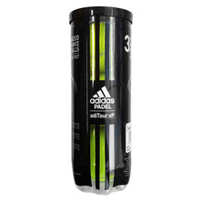 Adidas Aditour XP Padel Balls - 3 Ball Can