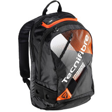 Tecnifibre Air Endurance Backpack Black Orange