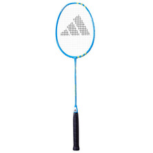 Adidas Adizero Tour II Badminton Racket Solar Blue / Yellow
