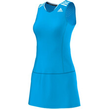 Adidas Dress ClimaChill Women Solar Blue