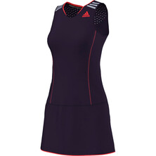 Adidas Dress ClimaChill Women Charcoal