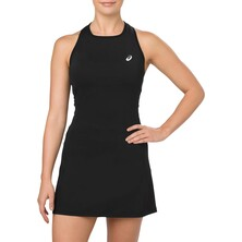 Asics Women's Tennis Dress - Black