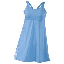 Babolat Girls' Performance Dress Horizon Blue