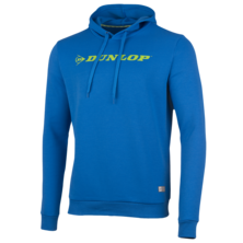 Dunlop Men's Essential Hoodie Bright Blue