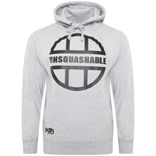 UNSQUASHABLE PDHSports Training Hoodie - Grey Black