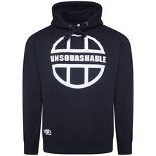 UNSQUASHABLE PDHSports Training Hoodie - Navy White
