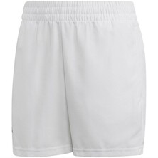 Adidas Boy's Club Short White
