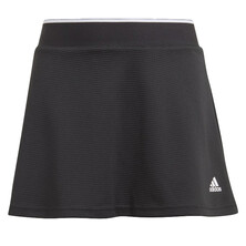 Adidas Girls Club Skirt 2021 Black