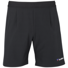 Tecnifibre Junior Stretch Short 2020 Black Heather