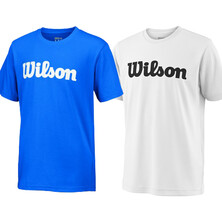 Wilson Boy's Logo Tee Assorted