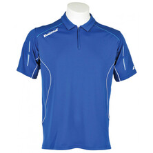 Babolat Polo Match Core Men - Blue