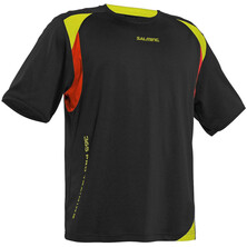 Salming 365 Pro Training Tee Black
