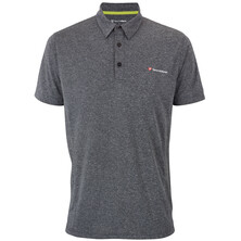 Tecnifibre F3 LaserTrack Men's Polo Shirt Grey