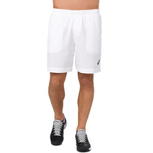 Asics Men's Short White