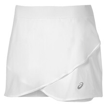 Asics Athlete Styled Woven Skort Real White