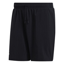 Adidas Men's Club Stretch Woven 7 Inch Shorts Black