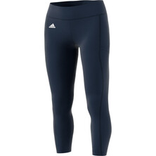 Adidas Women's Club Tights Navy