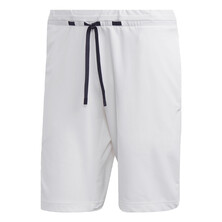 Adidas Mens New York Shorts White