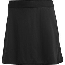 Adidas Womens Club Long Skirt Black