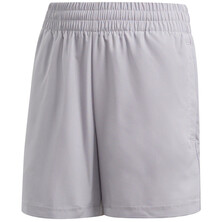 Adidas Boy's Club Short Grey