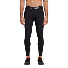 Adidas Men's Agravic Running Tights