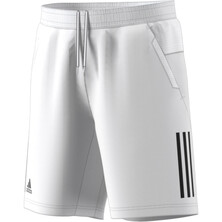 Adidas Club Men's Short White Black