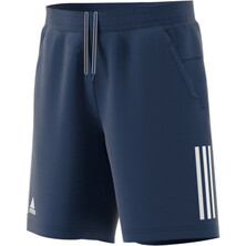 Adidas Club Men's Short Blue White