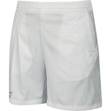 Babolat Core Short Boy's White