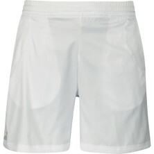 Babolat Core Short 8 Inch Men's White
