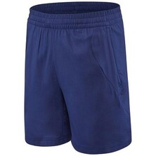 Babolat Core Short 8 Inch Men's Estate Blue
