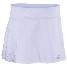 Babolat Girls' Performance Skirt White