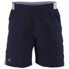 Babolat Boys' Performance Shorts Black Silver