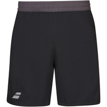 Babolat Boys Play Shorts Black