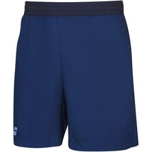 Babolat Boys Play Shorts Estate Blue