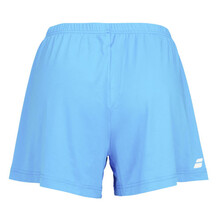 Babolat Short Match Core Girl - Turquoise Blue