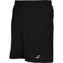 Babolat Core Short 8 Inch Boy's Black