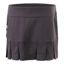 Babolat Core Girl's Skirt Dark Grey