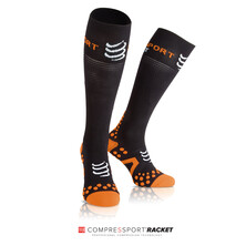 Compressport Play Detox Full Socks Black