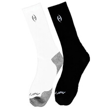Harrow Pro Wear Sports Socks Calf Length White