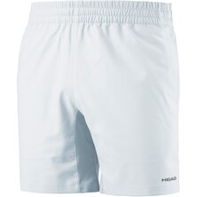 Head Men's Club Short White