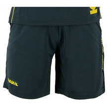 Karakal Men's Pro Tour Shorts Graphite