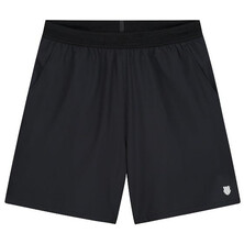 "K-Swiss Men's Hypercourt Express Short 7"" Black"