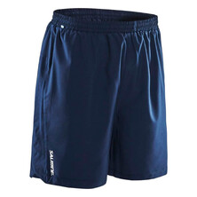 Salming Men's Air Shorts Navy Blue